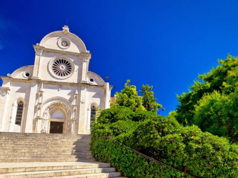 Cathedral of St James, Sibenik