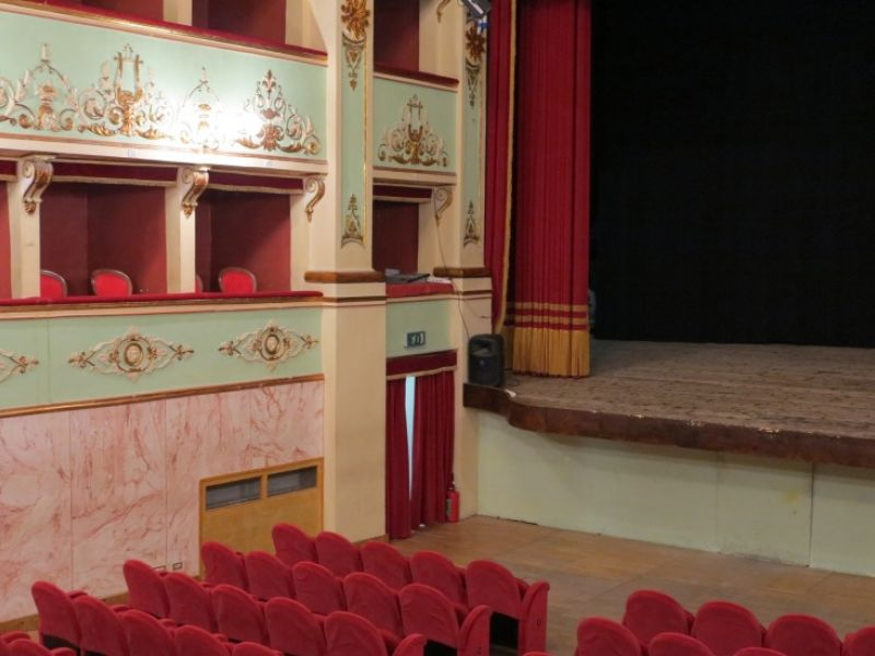 Offida Theatre