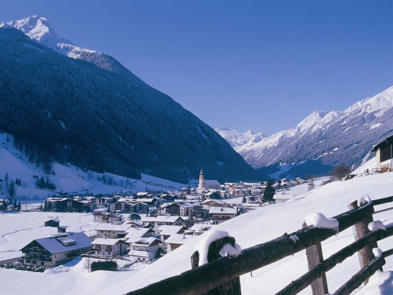 Neustift, courtesy of Travel partner reisen