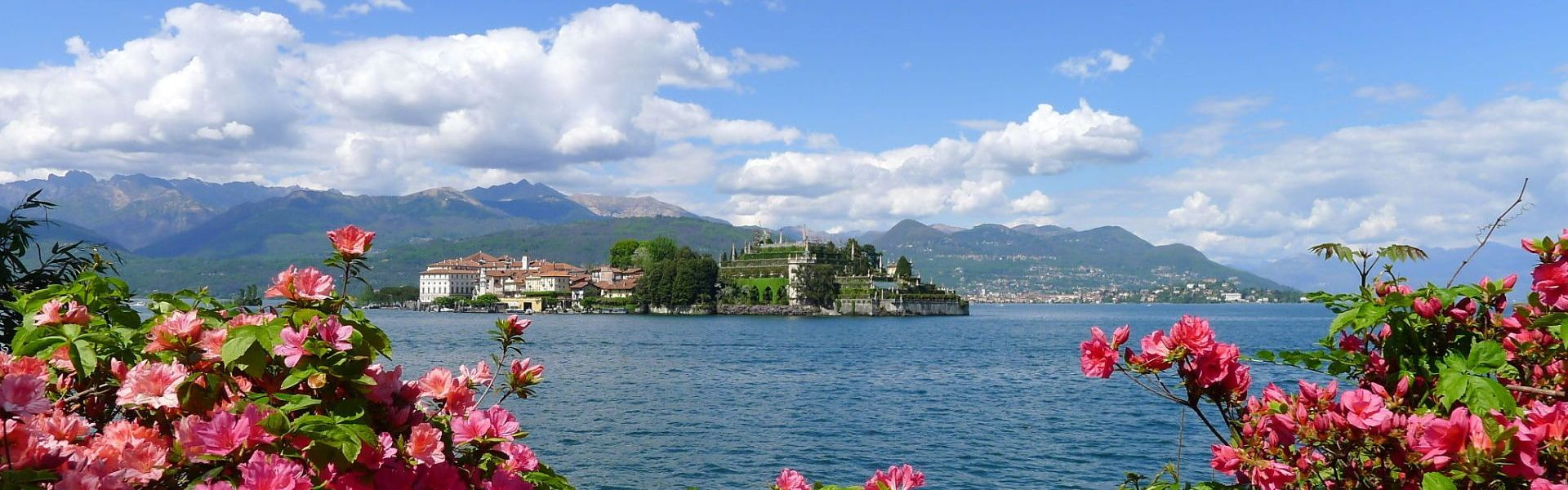 Lake Maggiore, Stresa, courtesy of Sandy Osborne