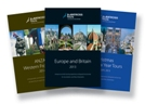Request a European Tour Brochure
