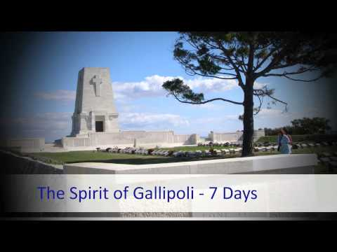 2015 ANZAC Commemorative featuring the Western Front and Gallipoli.