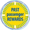 Past Passenger Rewards