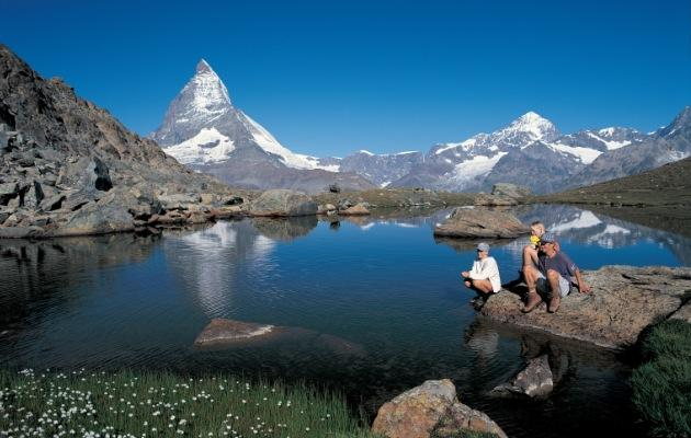 Have An Alpine Adventure in 2015